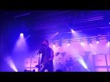 Bullet For My Valentine - Venom - Lincoln Engine Shed - 07102015
