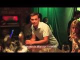 Yossi, un film d'Eytan Fox - Teaser Keren Ann