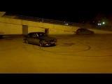 Встреча клуба BMW///STYLE на парковке Тихого Дона , Bandit E34 . 1 . 24/10/2014