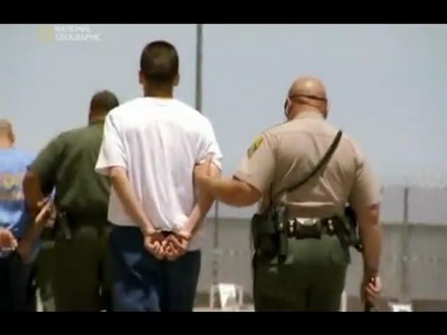 Худшие тюрьмы Америки Особо строгий режим Жизнь После Тюрьмы