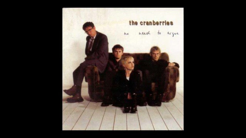The cranberries - Empty