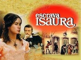 Рабыня Изаура / Escrava Isaura (1976 – 1988) ABERTURA CAPITULO 1