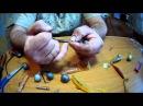 9 способов монтажа силиконовых приманок ч 1