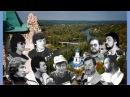 Большой Донбасс часть 3 фестиваль авторской песни 1989 г Святогорск