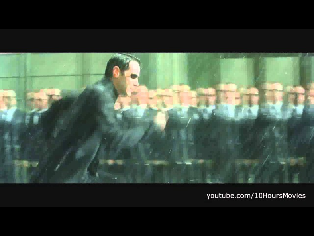 The Matrix Moonwalk [10 hours]