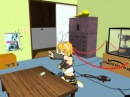 [MMD] Rin 14 Years Old (English annotations)