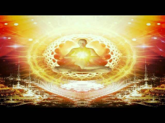 Hilarion - A verdadeira luz de cada pessoa irá irradiar cada vez mais e com mais brilho