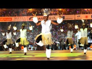 Tanzanyanın Bağları Türkçe Olimpiyatları 2013 - Ankara'nın Bağları