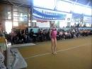 Внутренние соревнования по спортивной гимнастике