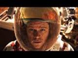 THE MARTIAN - Official Trailer #1 (2015) Matt Damon, Ridley Scott Sci-Fi Movie HD