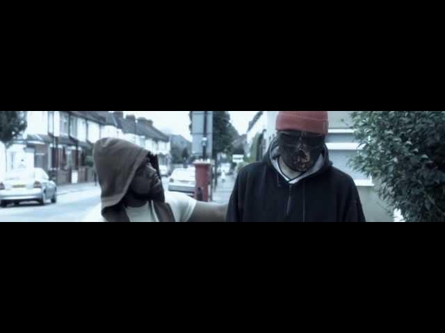 CASISDEAD - Drugs Don't Work (Official Video)