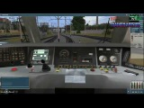 Trainz 2012: Запуск локомотива ЧС2К - 999