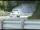 Lancia Delta S4 spin - R5 Turbo fast Ford Sierra Cosworth nice drift Bergrennen St. Ursanne Vol. 3