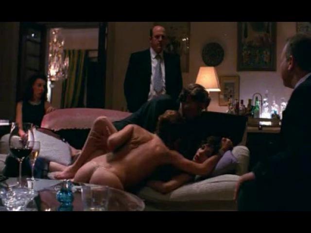 Хардкор (2004) (Шлюхи) Трейлер / Драма, Криминал (Эротика) 18