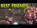 Dota 2 Best Friends [SFM]
