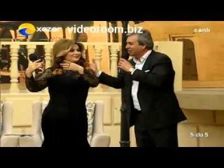 Musa Musayev ft Terane Qumral - Sevgimize goz deyer - 5 de 5 - 12.03.2015