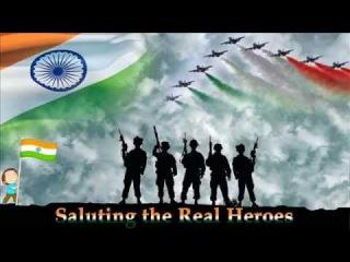 Indian Patriotic Song - Sare Jahan Se Acha - Sung by Bombay Saradha