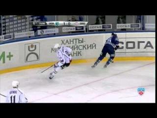 22.09 Лучшие голы недели КХЛ / 09/22/14 KHL Top 10 Goals of the Week