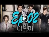 D-Day Korean Drama Episode 2 Eng Sub-디 데이 2회 Full HD
