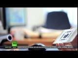 Technology Update в гостях у EligoVision: эфир на телеканале Russia Today