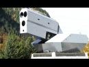 Rheinmetall Defence - High Energy Laser (HEL) Combat Simulation Field Testing [720p]