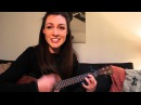 Hozier Take Me To Church Ukulele Cover