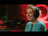 Eat Pray Love's Elizabeth Gilbert on Q TV