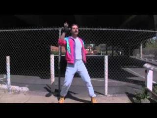 I Can Dance Jon Lajoie