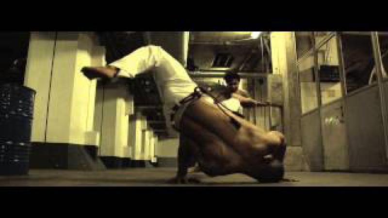 Gregor Salto - Para Voce Feat. Curio Capoeira   Official Video   Capoeira Music Video
