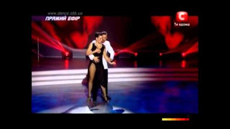 танцуют все 5 Гости из Аргентины танго 23 11 12