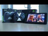 Железный аргумент: Обзор Nvidia Shield 16gb