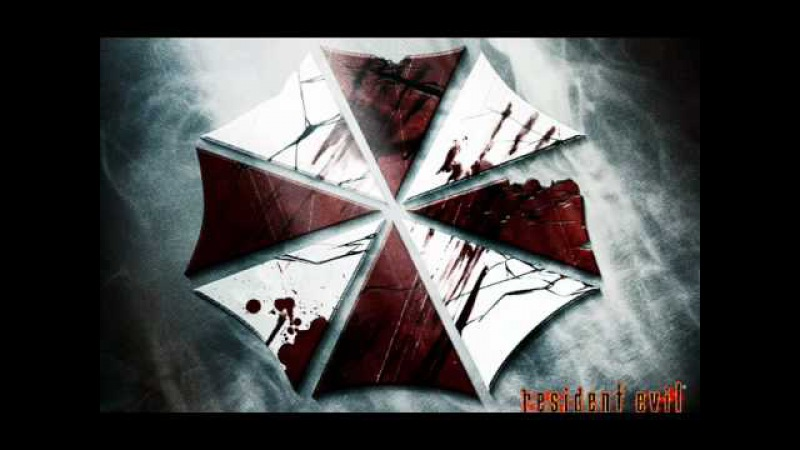 Resident Evil - Dubstep remix