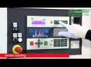 Автоматический широколенточный калибровально-шлифовальный станок SANDYA 900