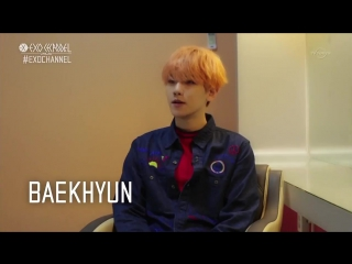 [VIDEO] 151024 EXO CHANNEL Ep. 12