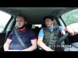 Таксист Русик. Киски, котики, котэ