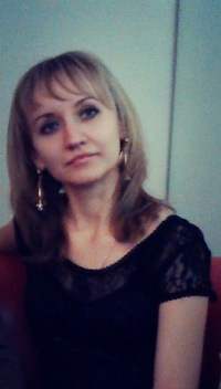 Екатерина Пелипенко