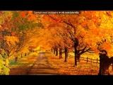 «осень» под музыку ♪ ДДТ - Осень, в небе жгут корабли.  Осень, мне бы прочь от земли.  Там, где в море тонет печаль,  Осень - те