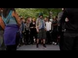 Шаг вперед 3 Батл Лося в парке хип хоп