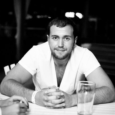 Давид Иванов