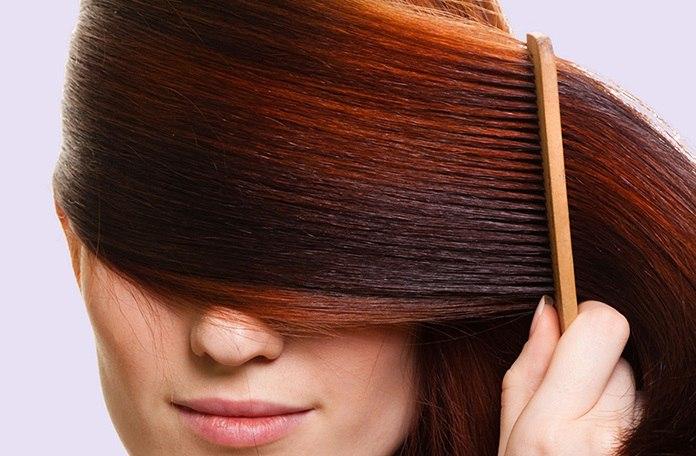 Как смыть краску волос репейным маслом отзывы