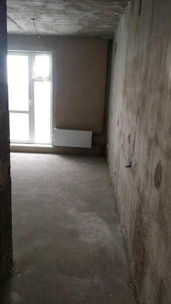 Квартира под самоотделку фото