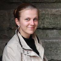 Dmitrievna Masha