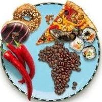 Логотип Путешествие со вкусом