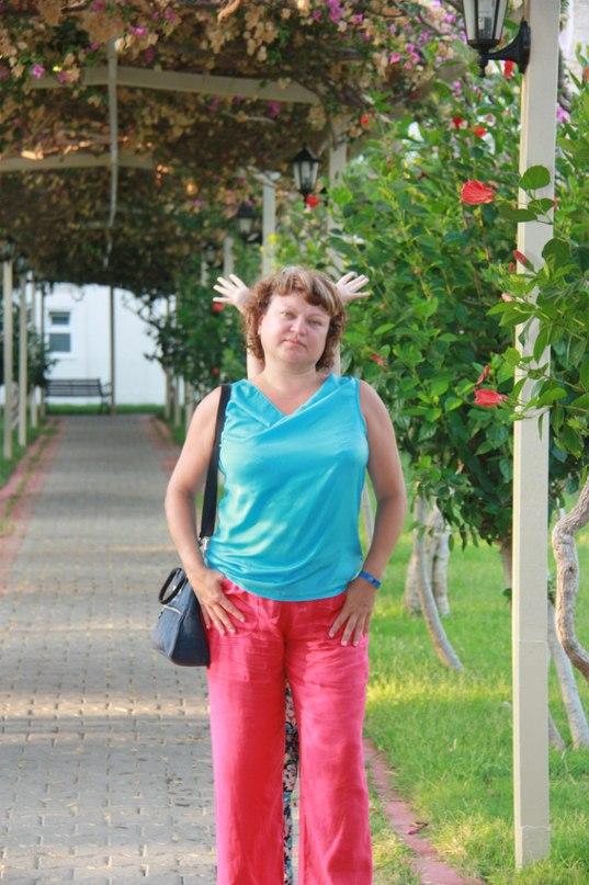 Ирина Билобровец   Кемерово