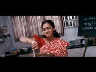 Payasam Ithu Payasam - Poppins Malayalam Movie Official Song -Sung By Nithyamenon