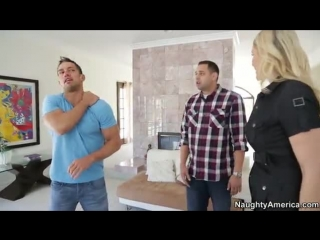 Julia ann - my friends hot mom 1