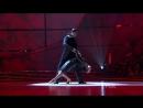 SYTYCD 5 - Top 20 Results / Miriam Larici Leonardo Barrionuevo - Argentine Tango