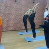 Школа йоги Арсения Мамонова