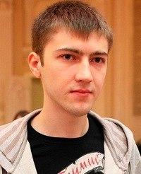 Михаил Красавин | Санкт-Петербург