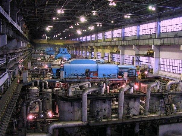 ТЭЦ составляет 715 МВт,